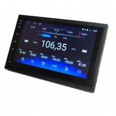 Мультимедиа 2-DIN Baxster BMS-A501 Android 7.1 1/16